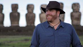 Ancient Visitors thumbnail