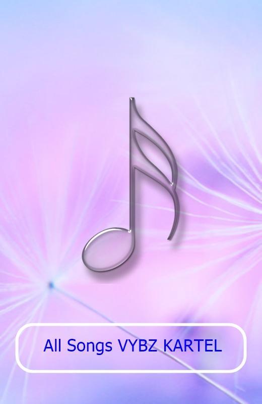 All Songs VYBZ KARTEL Screenshot