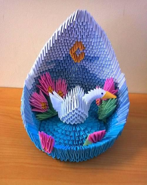 3D Origami Crafts Arts Ideas - Apps on Google Play | 626x500