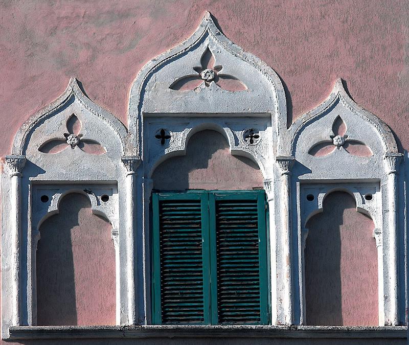 Simmetriche decorazioni di Pinco_Pallino