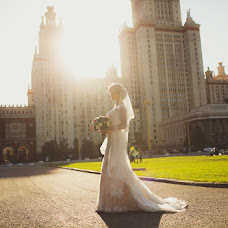 Wedding photographer Anna Prudnikova (AnnaPrudnikova). Photo of 05.10.2015