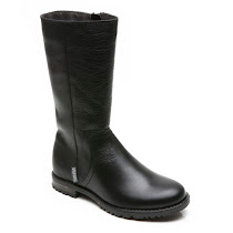 Step2wo Gia - Long Leather Boot BOOT