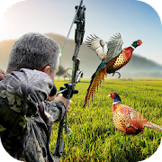Pheasant Epic Hunting: Archery Birds Hunter 2018