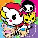 tokidoki frenzies : マッチ 3 パズル - Androidアプリ