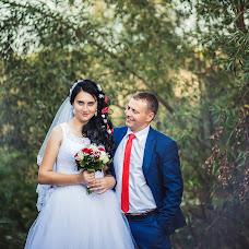Wedding photographer Marina Kazakova (misesha). Photo of 24.12.2015