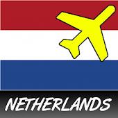 Voyage Pays-Bas