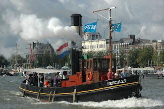 Photo: Havendagen Rotterdam, 2007 (ingestuurd door M. Laarman)