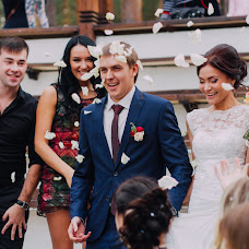 Wedding photographer Anastasiya Yakovleva (stacylovescakes). Photo of 04.03.2018