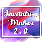 Invitation Maker 2.0 Android APK Download Free By Z Mobile Apps