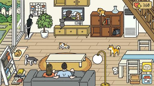Adorable Maison screenshot 1