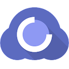 Copy Cloud icon