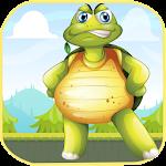 Super Ninja Turtle