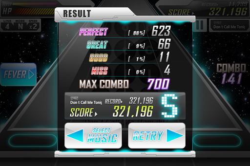 BEAT MP3 - Rhythm Game screenshot 6