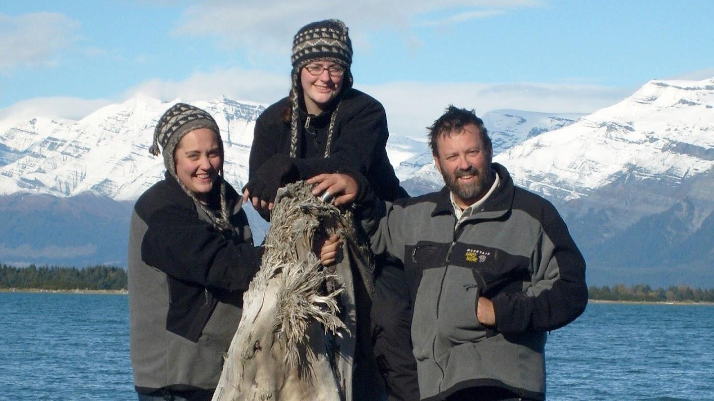 The Alaska Experiment