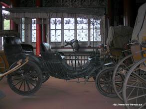 Photo: 2007-09-03. Beijing. Bezoek aan het Zomerpaleis.