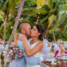 Wedding photographer Stanislav Nemashkalo (Stanly). Photo of 24.06.2018