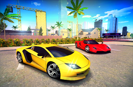 Go To Car Driving 3.6.1 APK with Mod + Data 1