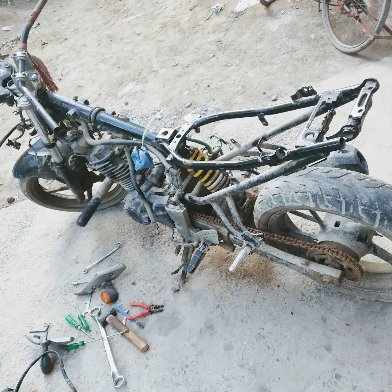 Aryanology - Technical Engineer