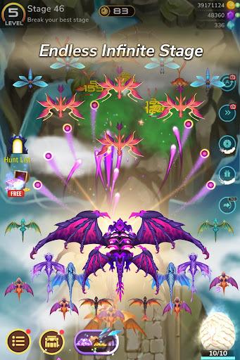 DragonFly screenshot 3