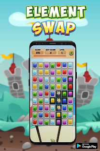 Download Element Swap 2019 For PC Windows and Mac apk screenshot 4