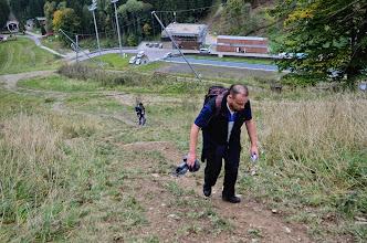Photo: Výlet třídy 4. A do Liberce (25. až 27. září 2013).