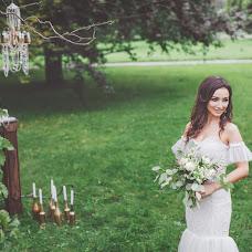 Wedding photographer Elena Khmelyuk (elenahmelyuk). Photo of 24.08.2016
