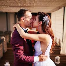 Wedding photographer Adam Szczepaniak (joannaplusadam). Photo of 06.06.2019