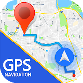 GPS Route Maps & Navigation, Driving Directions Android APK Download Free By Iceland Apps