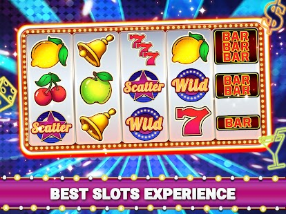 Casino slot apps Liste