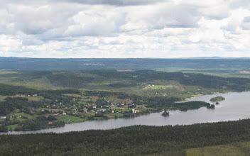 Photo: Laxsjö