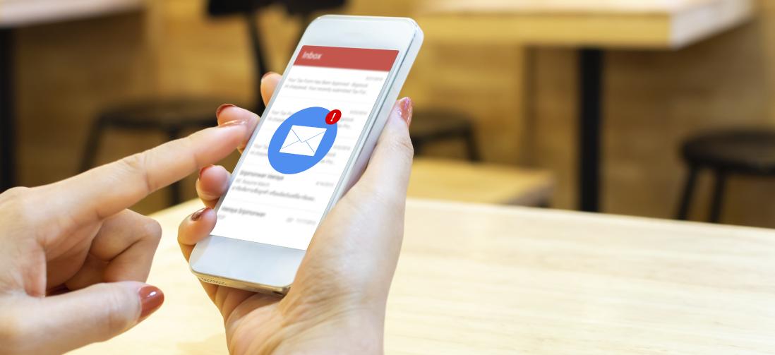 e-mail marketing - interna