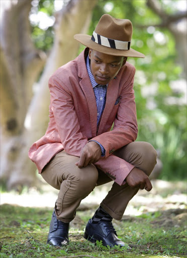 Trendy Post Initiation Threads Can Set Xhosa Men Back