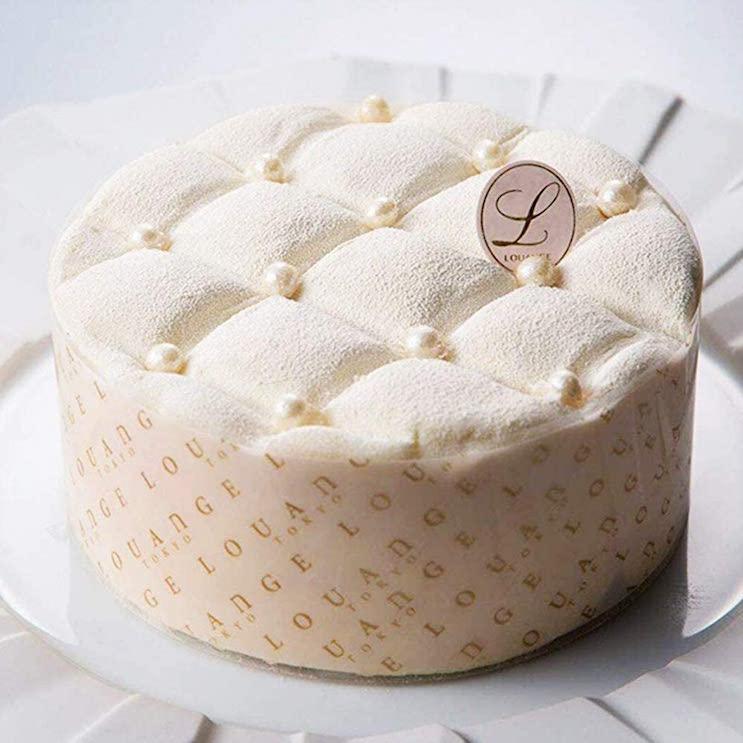 ルワンジュ東京マトラッセブラン チーズケーキ