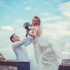 Wedding photographer Vladislava Solnceva (vladislavasoln). Photo of 09.05.2017