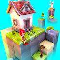 Adventure de Lost Treasure - New Puzzle Game 2020 icon