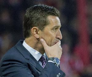 Hasi compte sur Reynaldo pour le renseigner sur le FK Qarabag