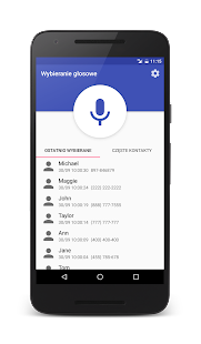 Voice Call Dialer- screenshot thumbnail