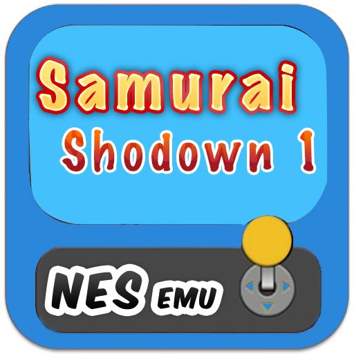 Samurai Ninja Fighter 街機 App LOGO-APP開箱王