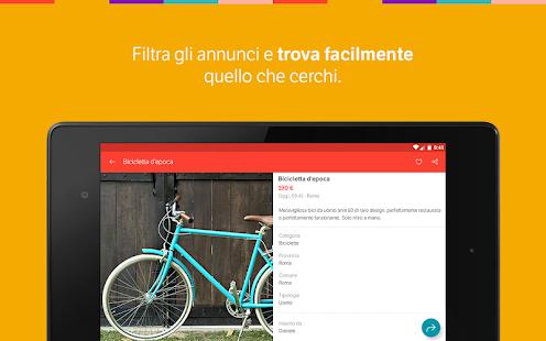 Subito   app android su google play