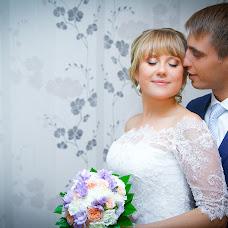 Wedding photographer Anna Sivukha (AneteSivukha). Photo of 16.12.2014