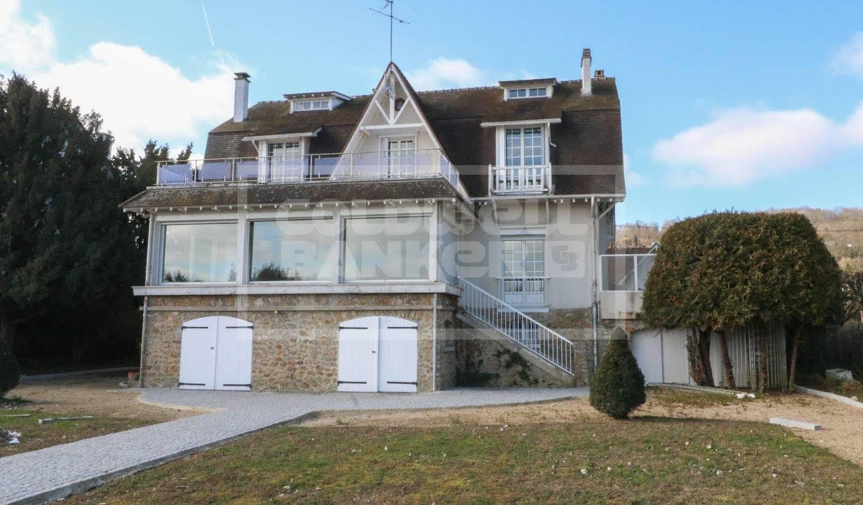Maison Villennes-sur-Seine