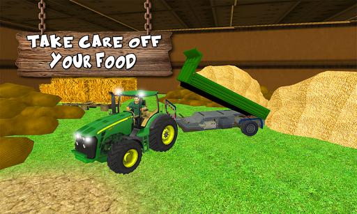 農業シーズン