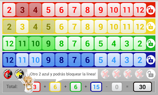 ScoresMeUp - Apps en Google Play