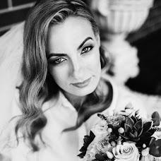 Fotógrafo de bodas Julia Normantas (VirgisYulya). Foto del 18.08.2017