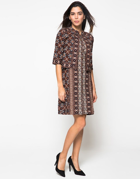 seletan batik
