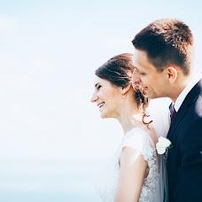 Wedding photographer Sergey Kashirskiy (kashirski). Photo of 03.08.2016