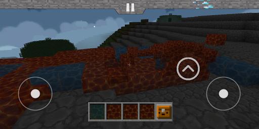 Code Triche Mine and Craft: Eu0430rth APK MOD screenshots 5