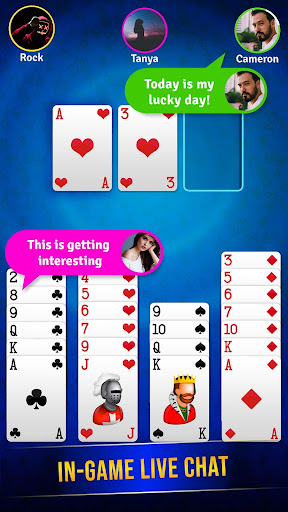 Donkey Master: Donkey Card Game screenshot 5