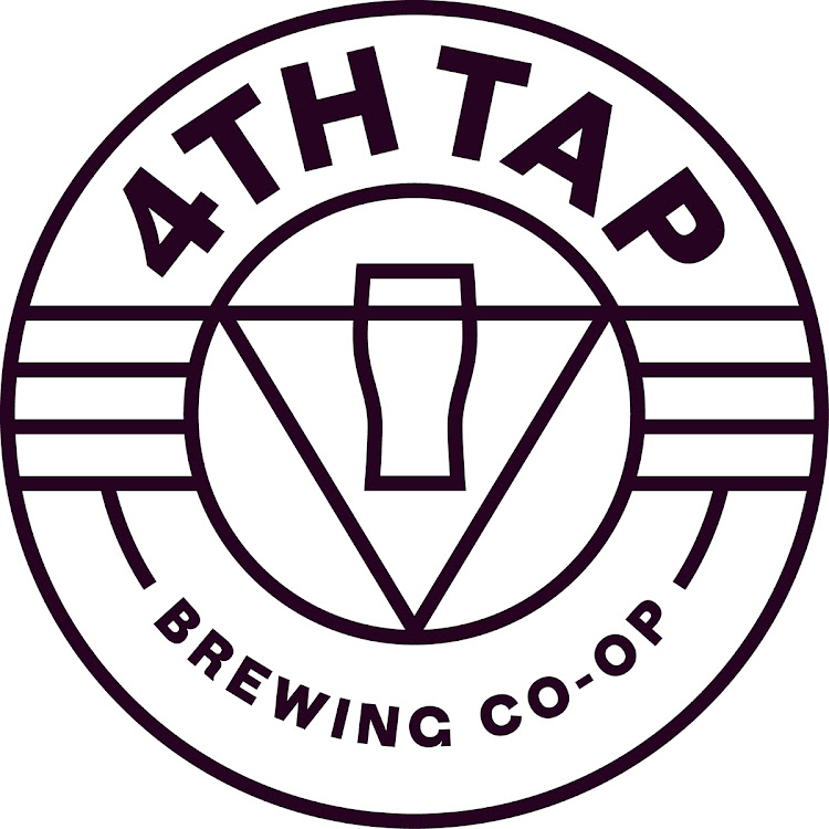 Logo of 4th Tap Co-Op Long Walk Grapefruit IPA