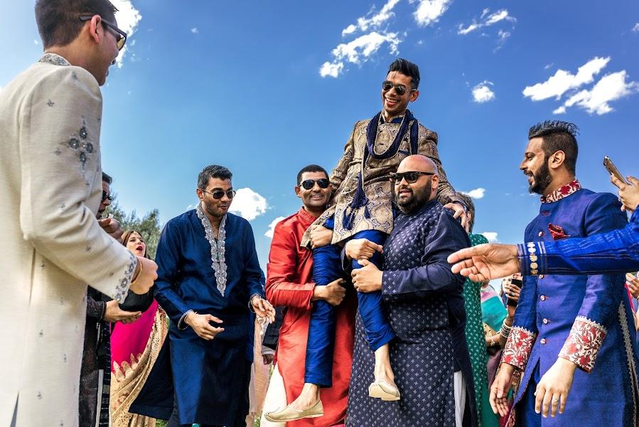 Fotógrafo de bodas Dimitri Voronov (fotoclip). Foto del 25.07.2017